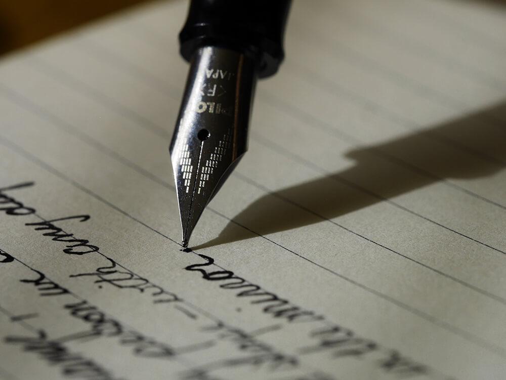 Consejos para escribir un obituario