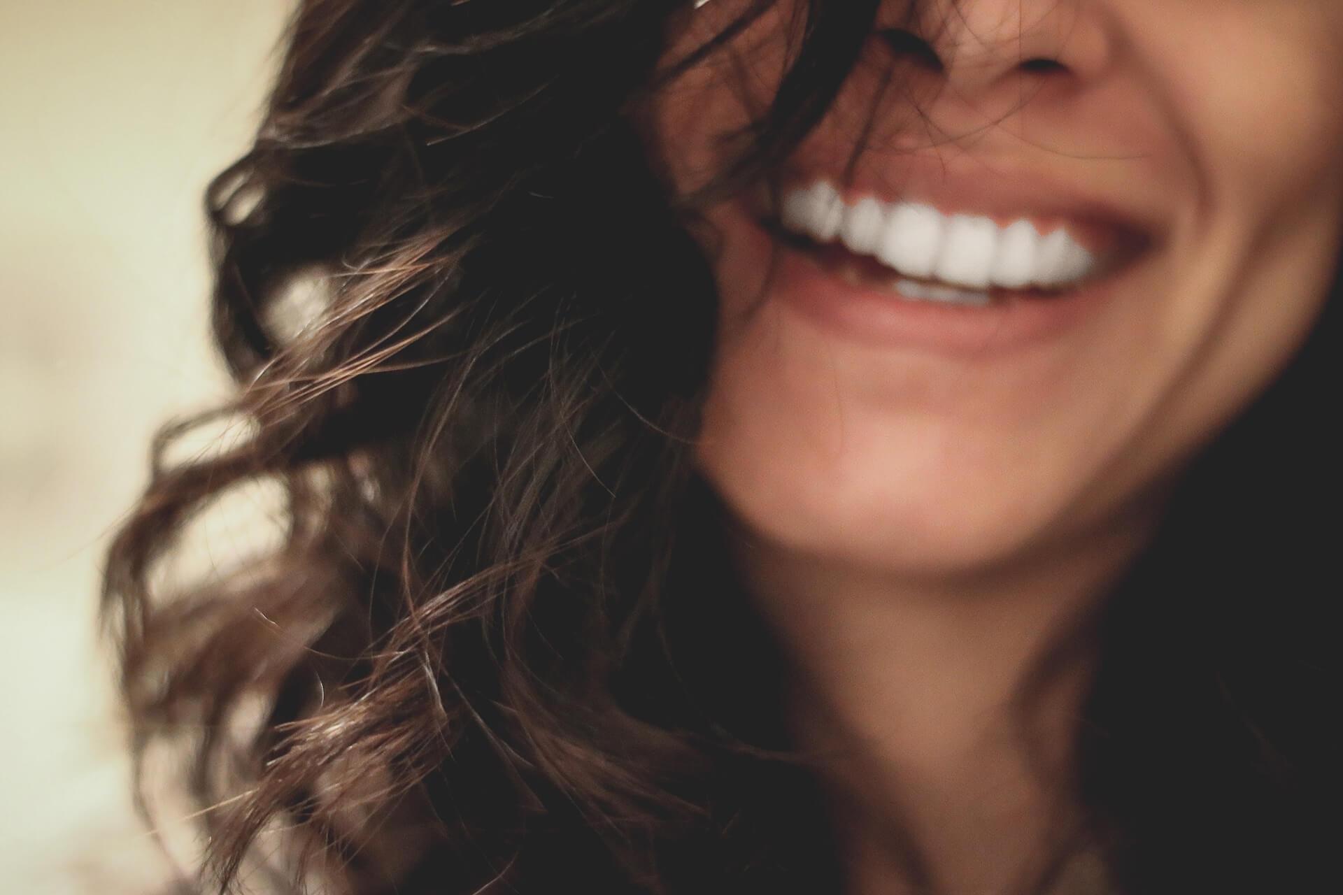 Cómo mantener fácilmente tu sonrisa